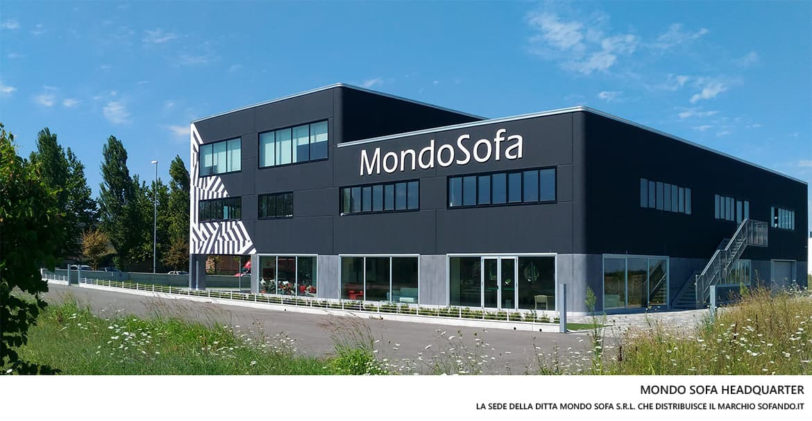 Mondo Sofa Group HQ