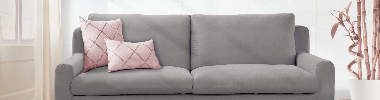Imbottitura più morbida per i cuscini del divano: il poliuretano espanso