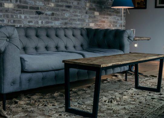 Tavolino Salotto Come Scegliere Bello Comodo Abbinare Divano